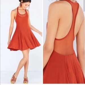 Urban Outfitters Silence & Noise dress